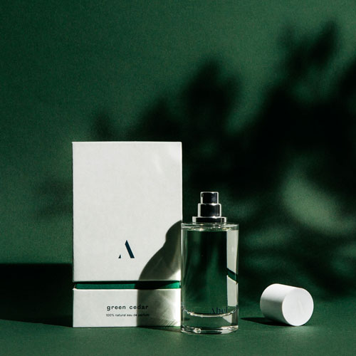 parfum van Abel